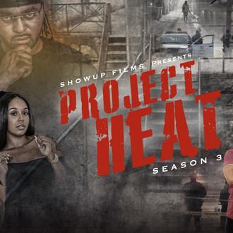 Project Heat Season 3 Episode 20 Part 2 Hd