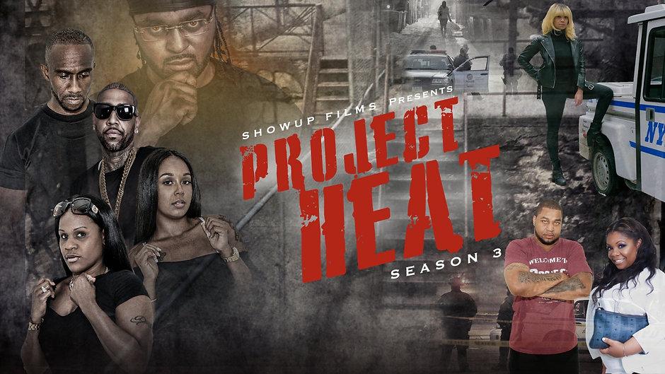 Project Heat NY
