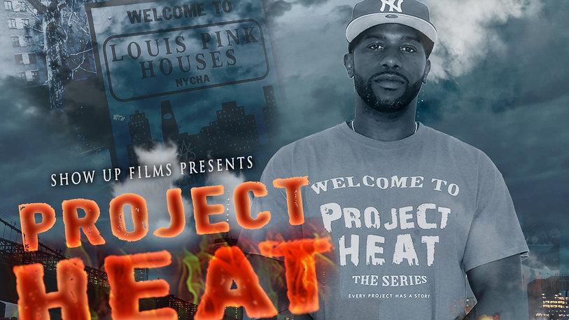 Project Heat   Season 4 Episode 9 (HD)