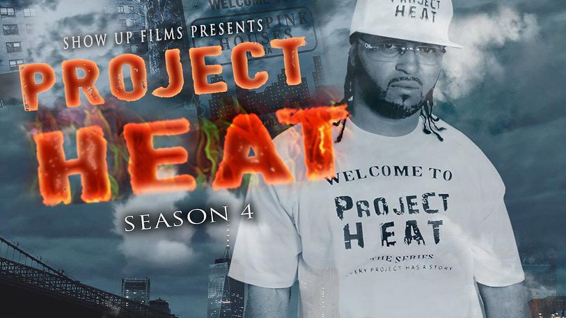 Project Heat | Season 4 Episode 10 (HD)