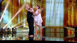Final Got Talent - Una Solange estelar canta a su Argentina del alma   Gran Final   Got Talent España 2017