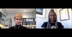 Faith & Helen Explore Co-mentoring and Feminine Leadership