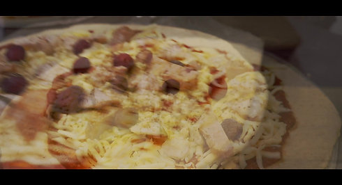 Tickled Trout - Video 3 - Christmas Pizza - Final Cut