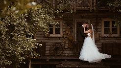 Nicole i Dennis-plener ślubny video