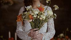 Sesja stylizowana-teledysk ślubny-Małgosia