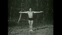 Joseph Pilates 1 -Contrology