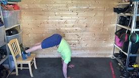 Push Pull Legs Strength Session