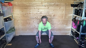 Diddly Wap Wap - Stand & Deliver Workout
