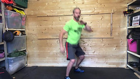 Steady State Circuit