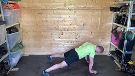 Chocageddon Workout