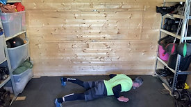 Upper Lower Whole Body Circuit