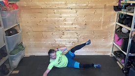 The COREy Fieldman Workout