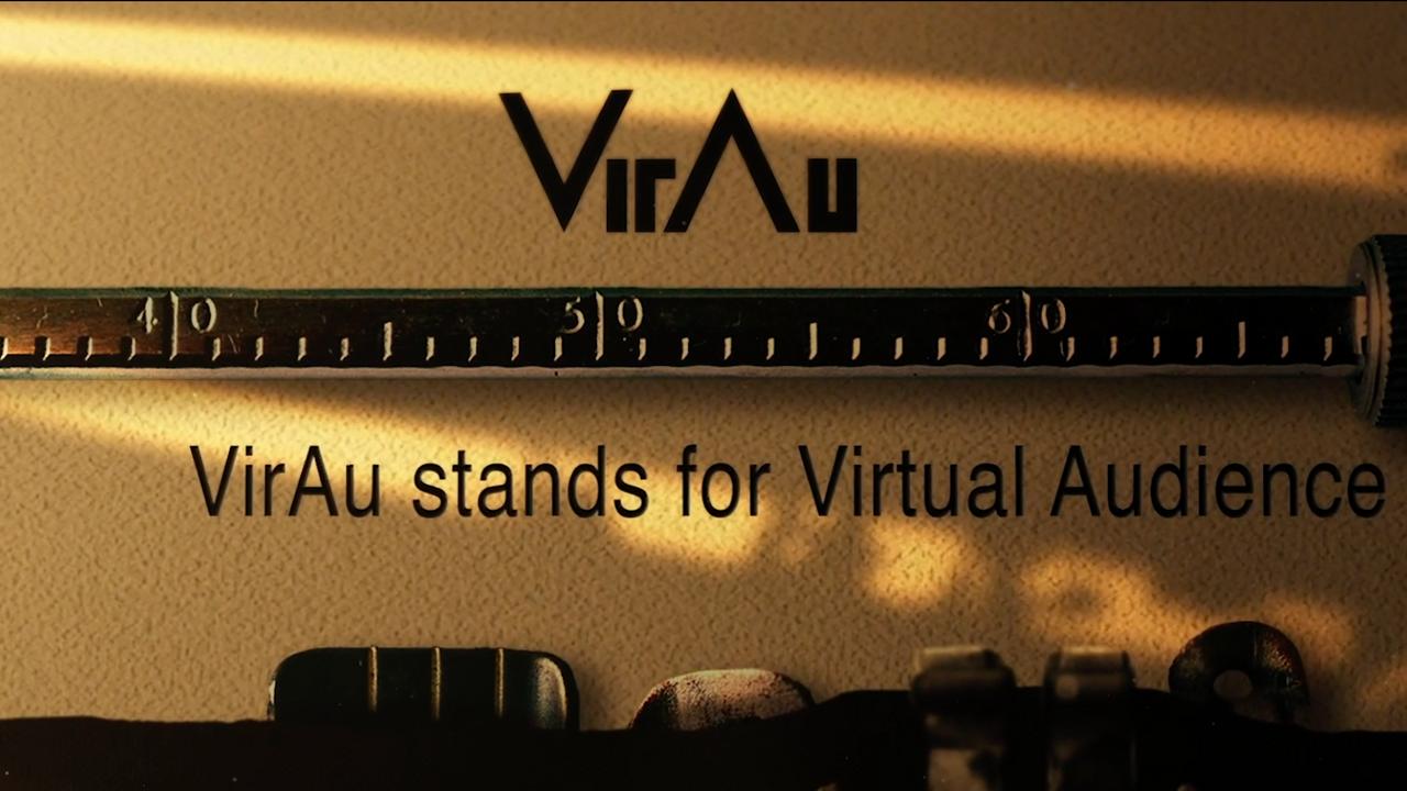 What is VirAu?