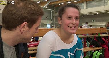 Reportage Manon Special Olympics 2019