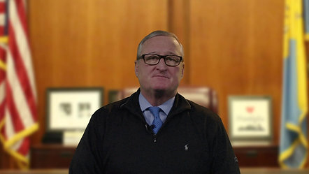Mayor Kenney, City of Philadelphia