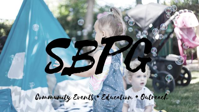 View Past Community Events!