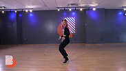 BEG/INT Heels Tutorial: Nicole Nelson - 'Candy Shop' by 50cent