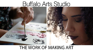 The Work of Making Art