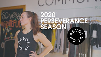 2020: Perseverance Season