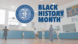 Stanley G. Falk School: Black History Month