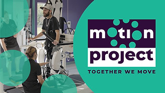 Motion Project Foundation