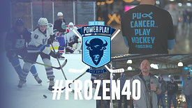 The 11 Day Power Play: Frozen 40