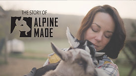 The Story of Alpine Made