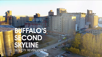 Buffalo's Second Skyline