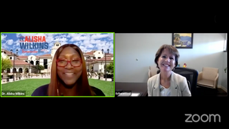 Interview with Darlene Wetton, CEO of Temecula Valley Hospital (Part 1) 9.22