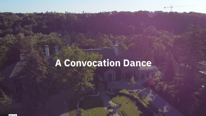 Glendon Convocation 2021.mov