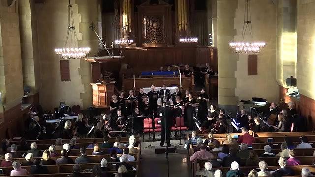 Mystic River Chorale