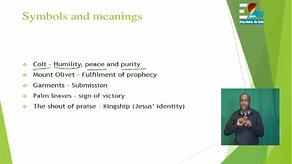 RELIGIOUS EDUCATION 07/04/20