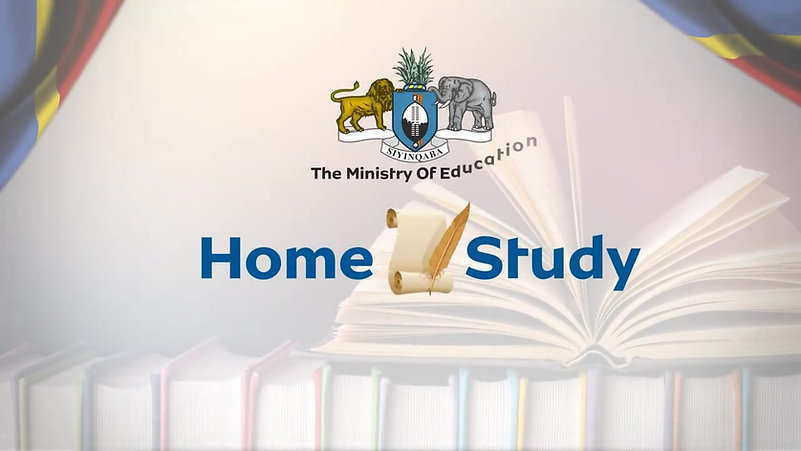 Home Study - ESWATINI TV