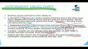 LITERATURE IN ENGLISH  08/04/20