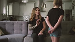Allison - awkward