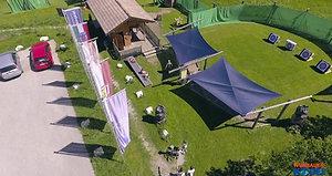 Abenteuerberg Wurbauerkogel Familienausflug