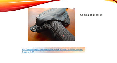 Women & Holsters_2video