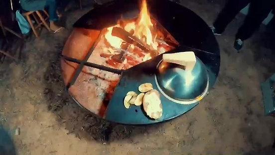 OSLO OUTDOOR DINNER