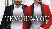Tenöre 4 you - Toni Di Napoli & Pietro Pato TOUR 2020