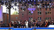 Tenöre4you &Filmorchester Babelsberg - My Way