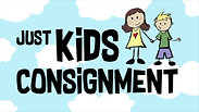 Just Kids Consignment