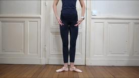 Ballet Basics : les 3 mouvements de Base