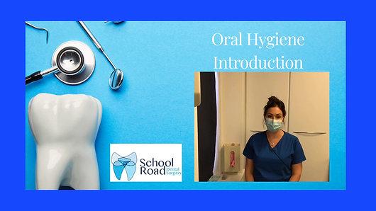 Oral Hygiene Introduction