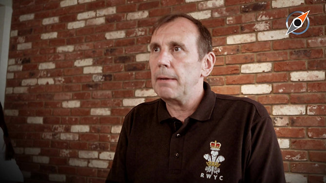 Simon Gallier, Future Health Partnership, North West England
