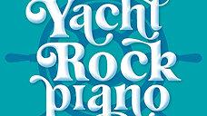 Yacht Rock Piano Album Release