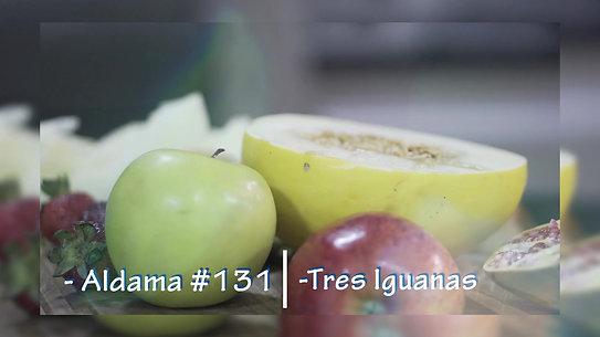 ¡A la venta Frutas y Verduras!