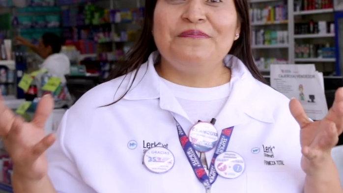 Video 35 ani FL Blanca Soria