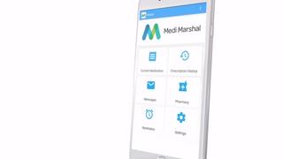 Medi Marshal Overview