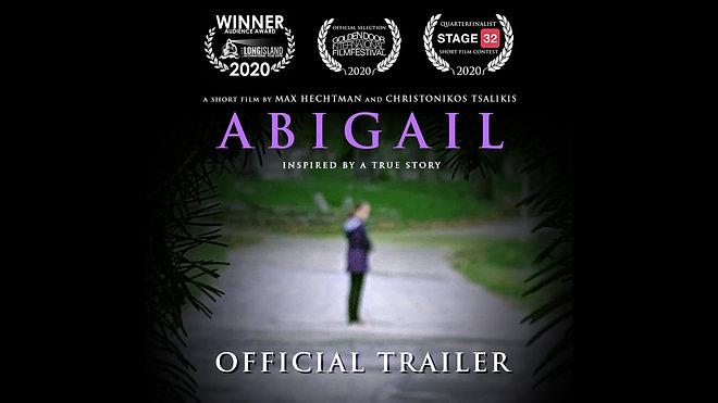 Abigail (2019 Short Film) - Trailer