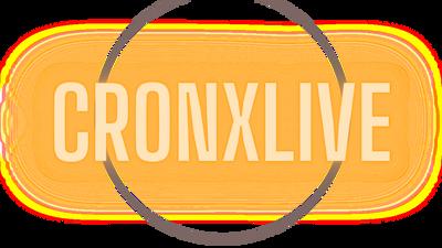 CronxLive trailer
